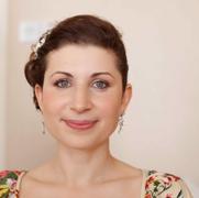 Gianina : Blog editor