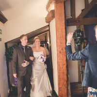 Button Media Wedding Videography