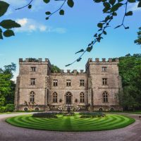 Clearwell Castle (Country House Weddings)