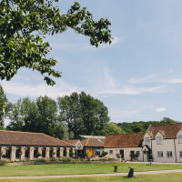 Aldwick Court Farm & Vineyard